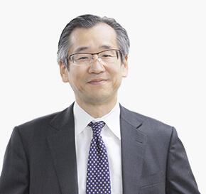 ニヨド印刷株式会社 代表取締役社長 御庄康隆
